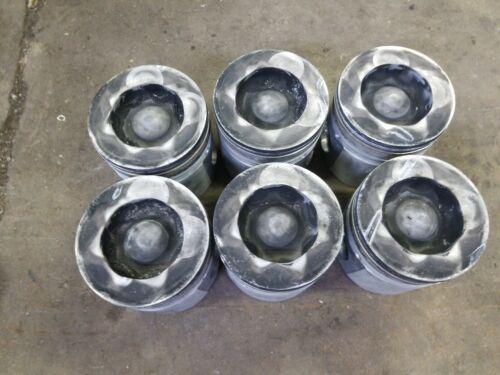 98.5-2002 Dodge Cummins 5.9L Piston Ring Set Standard Bore SET OF 6 3804990