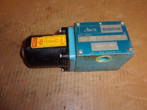 Baldor KRACK-E20586 Ac Motor 184tz 3ph 2hp 1140rpm 208-230//460v-ac