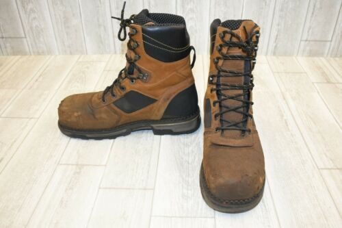e6f7dd5593a Georgia boots used on Shoppinder