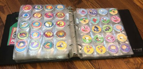 Original pogs on Shoppinder