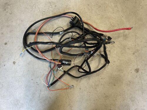 Boss wiring harness on ShoppinderShoppinder