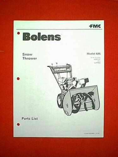 Bolens Snowblower Wiring Diagram - All Diagram Schematics