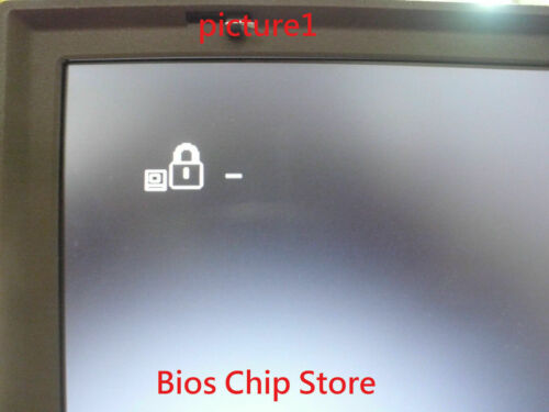 Lenovo t460s bios lock