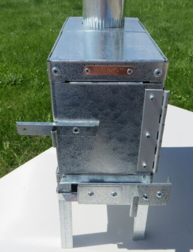 Tent stove on Shoppinder