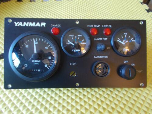 Yanmar panel on Shoppinder
