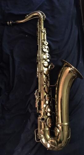 From Conn Selmer Original E-Z Tone 241T Tenor Saxophone Mouthpiece New in Box