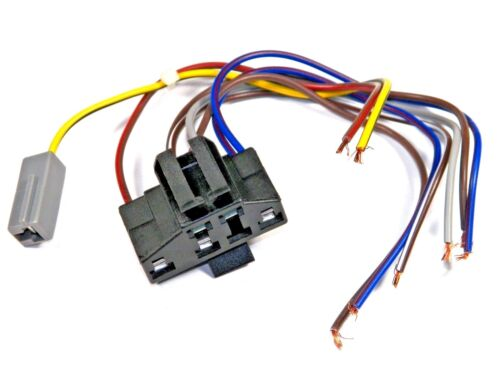 eec iv test plug repair harness 83 & up ford #896