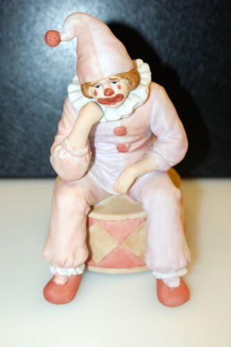 Enesco clowns on Shoppinder