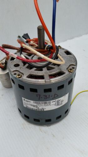Ge furnace blower motor on Shoppinder