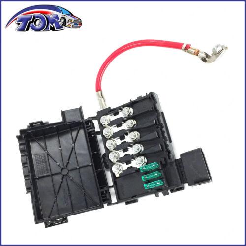fuse box battery terminal for volkswagen golf jetta beetle 1j0937617d