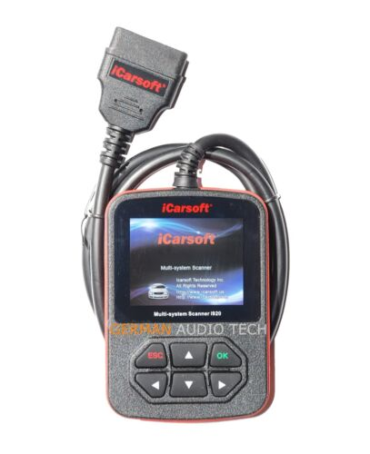 Mercury diagnostic on Shoppinder