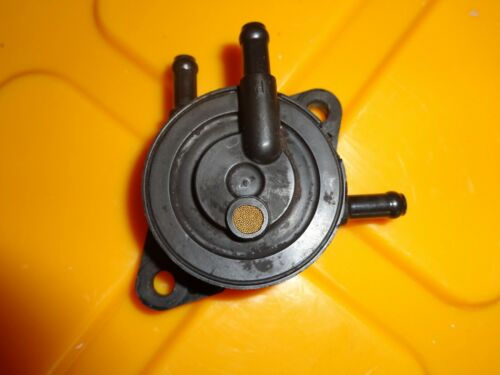 Mikuni fuel pump on Shoppinder