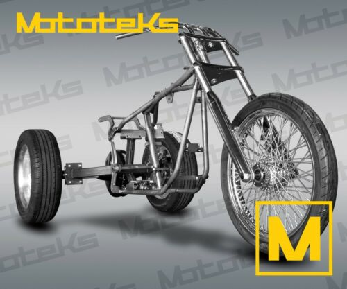Trike frame on Shoppinder