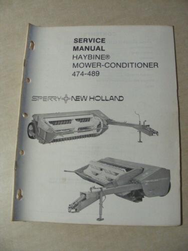Mower conditioner on Shoppinder