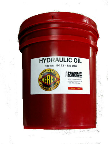 Hydraulic 5 gallons on Shoppinder