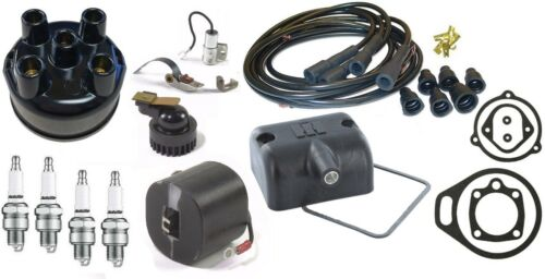 Tractor magnetos on Shoppinder on