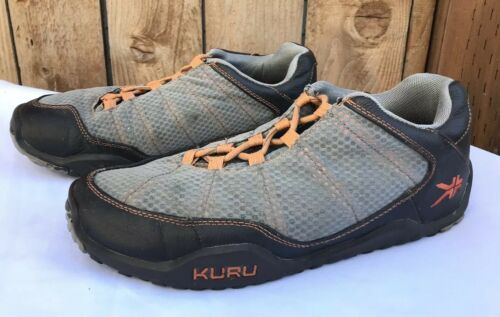225352d86d Kuru Chicane Plantar Fasciitis Men\'s Trail Hiking Walking Shoes Size US 9.5