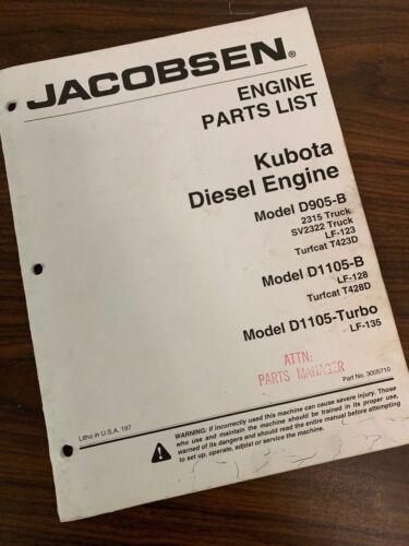 Kubota diesel engine parts on Shoppinder