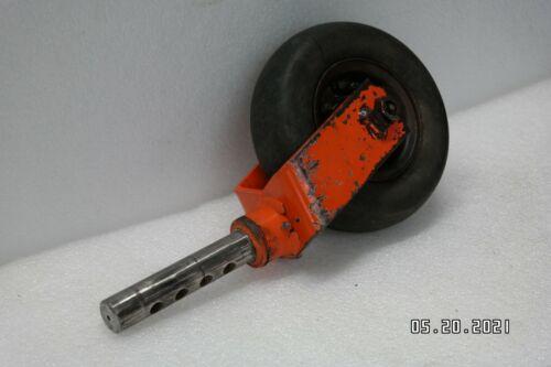 76539-34710 Deck Belt for Kubota Mower Models RC60-FZ21 RC60-F19