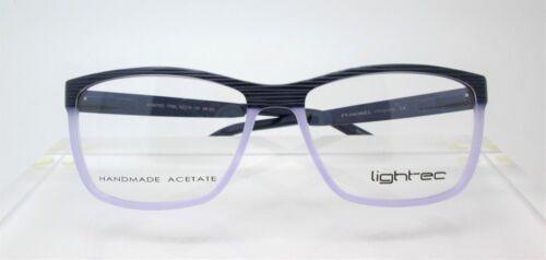 d9f74b03d1 LIGHTEC LT 7759L BB020 52-15 Womens Eyeglasses Glasses Frames New Morel  France