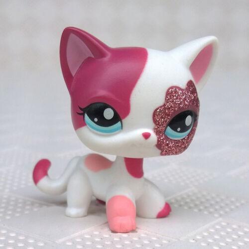 Lps Short Hair Cat On Shoppinder
