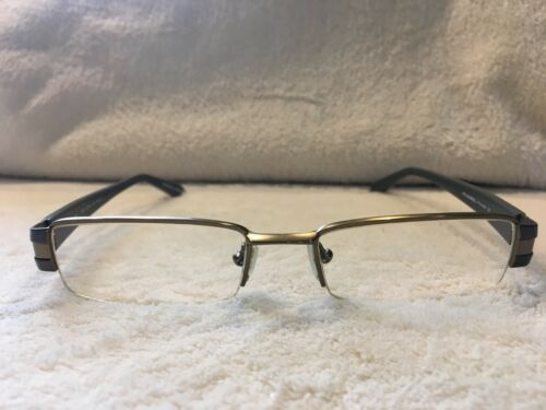 70857a8ec8 Morel France OGA 1803 52 19 145 Designer Eyeglass Frames Glasses