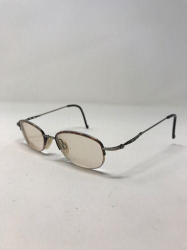 43b4b07b7c6 Neostyle Eyeglass Frames Boston Black 48-18-135 Half Rim QZ76. View Details