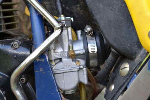 Carburetor rotax on Shoppinder