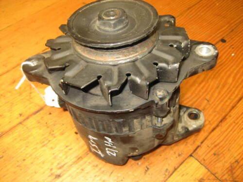 Shibaura engine on Shoppinder