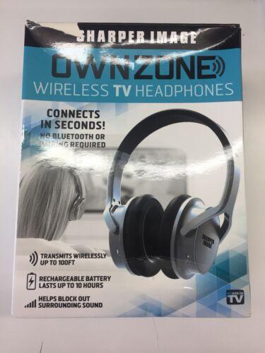 Sharper Image Headphones On Shoppinder