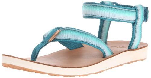 301389116e27 Teva Women  s Original Ombre Sandal Size 5