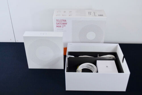 Telstra modem on Shoppinder