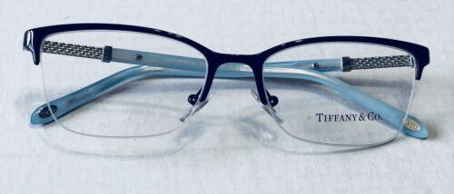 6b1d60b57e Tiffany   Co. Women  s Eyeglasses TF1111-B 6097 Black Tiffany