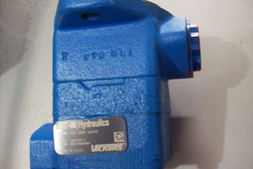 Vickers pump on Shoppinder